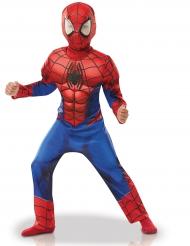Spiderman™ deluxe barndräkt