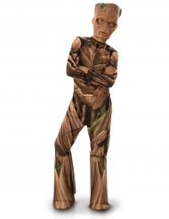 Teen Groot™ - Klassisk maskeraddräkt för barn