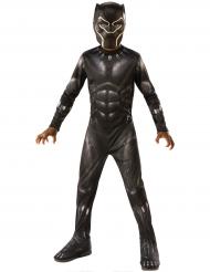 Black Panther™ från Infinity War™ - Klassisk maskeraddräkt för barn