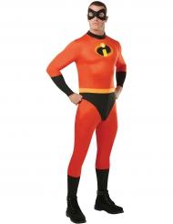 Mr.Incredible från Superhjältarna 2 - Maskeradkläder för vuxna