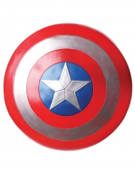 Captain Americas™ sköld för vuxna 61 cm