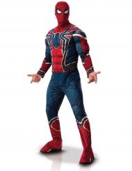 Iron Spider från Infinity War™ - Lyxig maskeraddräkt för vuxna
