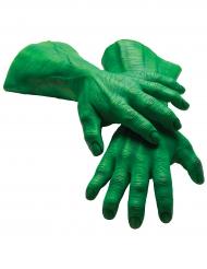 Stora Hulken ™ latexhandskar i vuxenstorlek