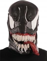 Venom™ - Helmask i latex för vuxna från Spider-Man™