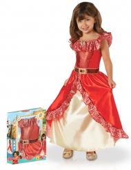 Elena från Avalor™ - Lyxig maskeraddräkt i gåvobox för barn