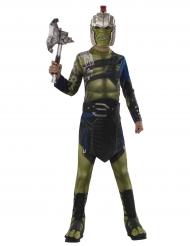 Hulken™ från Ragnarok - Klassisk maskeraddräkt för barn