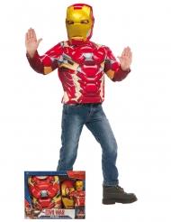 Iron Man™ - Maskeradkläder för barn från Marvel™
