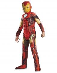 Iron Man™ från Avengers™ - Lyxig maskeraddräkt för barn