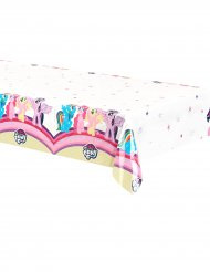 Plastduk från My Little Pony™ 120 x 180 cm