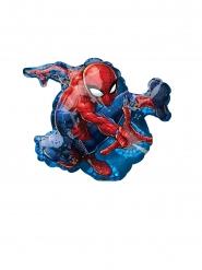 Liten ballong från Spider-man™ 17 x 25 cm
