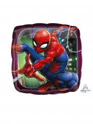 Spider-Man™ - Kanting ballong i aluminium 23 cm
