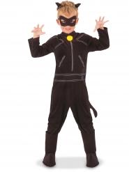 Cat noir™ - Klassisk maskeraddräkt för barn från Ladybug™