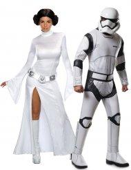 Star Wars™ Prinsessan Leia och Stormtrooper