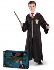 Harry Potter™ gåvobox - Maskeradkläder för barn