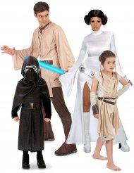 Star Wars™ familjedräkt