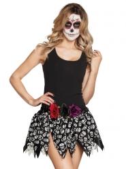 Kjol till de dödas dag - Halloweentillbehör