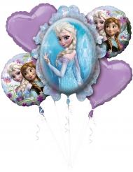 Ballongbukett från Frost™ - Kalasdekoration