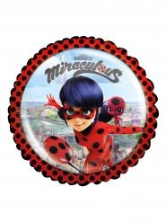 Aluminiumballong från Ladybug™ 23 cm