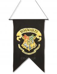 Hogwarts™ vimpel från Harry Potter™ - Maskeraddekoration