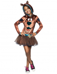 Scooby-Doo™ - Maskeradklänning för barn