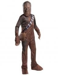Chewbacca från Star Wars™ - Lyxig maskeraddräkt för barn