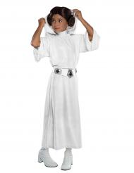 Prinsessan Leia från Star Wars™ - Lyxig maskeraddräkt för barn