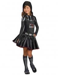 Darth Vader™-klänning - Maskeradkostymer för barn