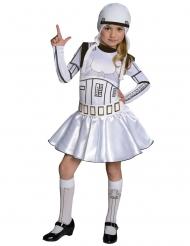 Stormtrooper från Star Wars™ - Maskeradklänning för barn