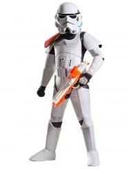 Stormtrooper™ från Star Wars - Superlyxig dräkt för barn