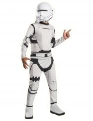 Flametrooper™ från Star Wars™ - Maskeradkläder för barn