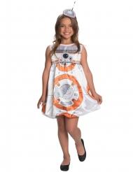 BB-8 från Star Wars™ - Maskeradklänning för barn