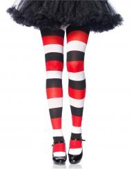 Harlekin strumpbyxor - Halloween tillbehör