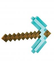 Hacka från Minecraft™ - Accessoarer till maskeraden