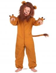 Prins av lejonen - Maskeradkläder för barn
