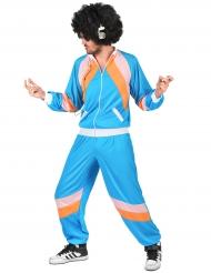 80-tals cooling - Maskeradkläder för vuxna