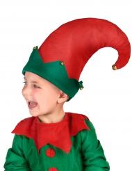 Tomtenissemössa för barn - Hattar