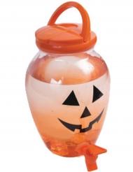 Dekorationer Halloween Pumpor   spindlar Underhållning och pyssel ... 5535a35f6171f