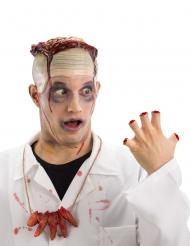 Avskurna fingrar - Tillbehör till Halloween