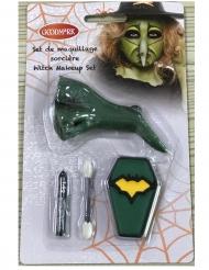 Mini häx sminkningskit - Halloween sminkning