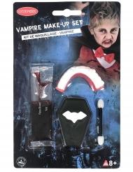 Huggtänder och vampyrkit