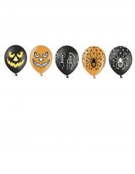 20 Halloweenballonger - Halloweenpynt