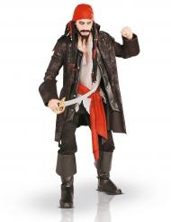 Cut-Throat George - Piratdräkt för vuxna till maskeraden