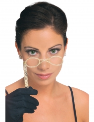 Retro-glasögon för vuxna