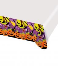 Bus eller Godis - Duk i plast till Halloween 137 x 260 cm