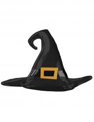 Häxans hatt - Ballong till Halloweenfesten 99 x 68 cm