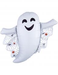 Sött spöke - Aluminiumballong till Halloween