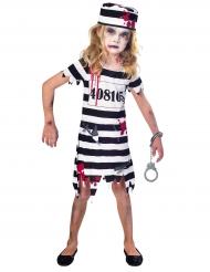 Zombiefånge - Halloweenkläder för barn