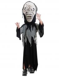 Dödens stora huvud - Halloweenkostymer för barn