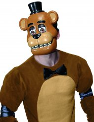 Freddy™ mask från Five Nights at Freddy