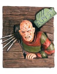 Freddy Kruegger™ - Väggdekoration 61 x 74 cm